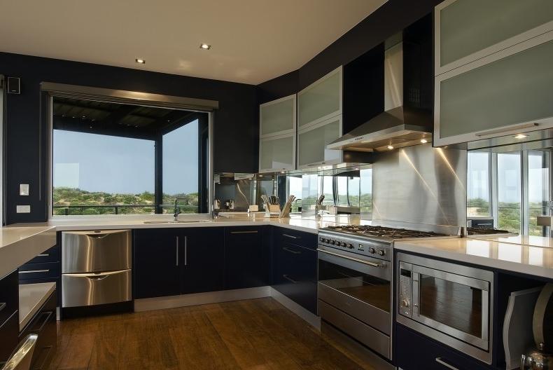 European Kitchen Designs Photos