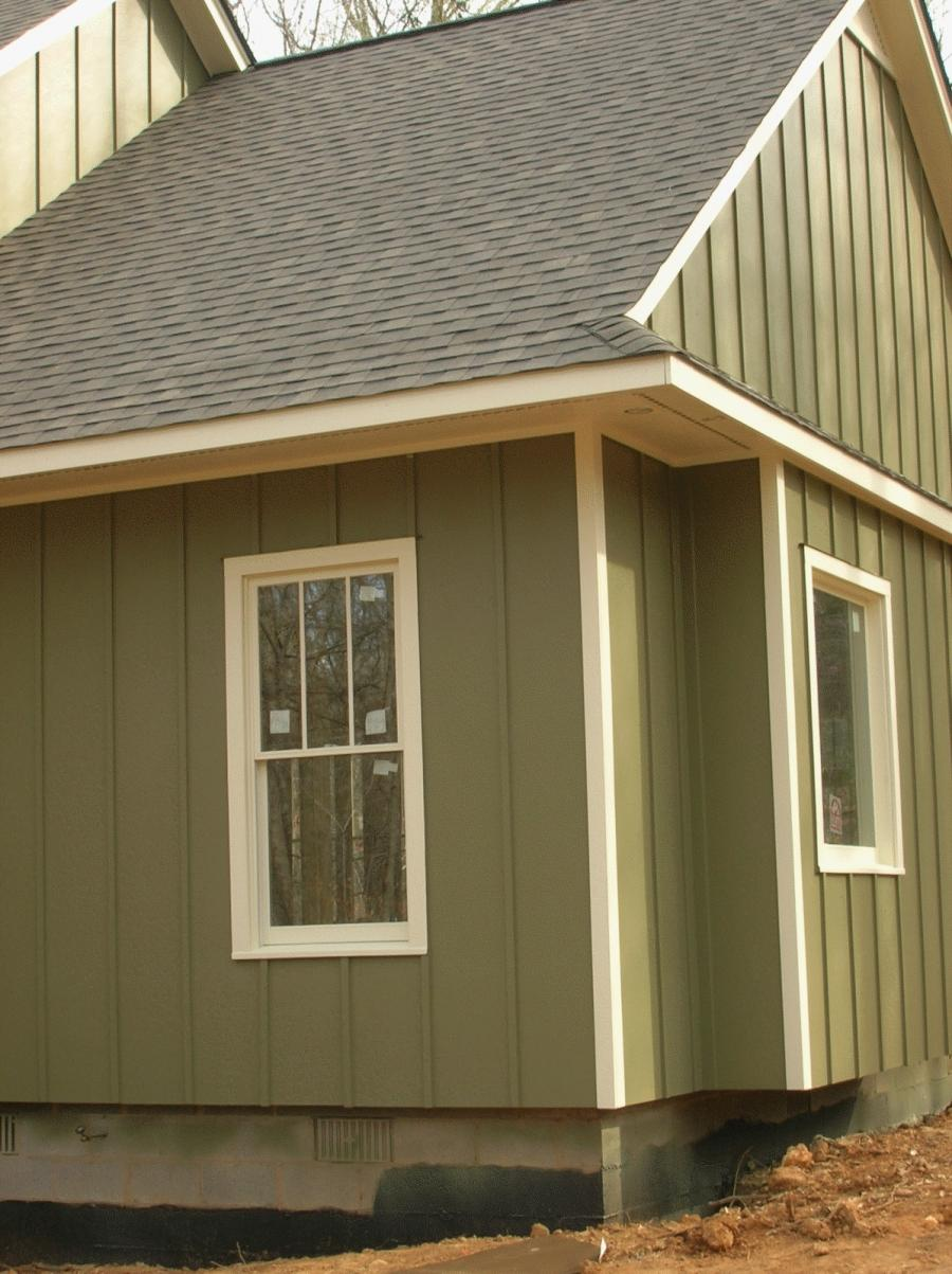 Vertical vinyl siding photos for Vertical siding options