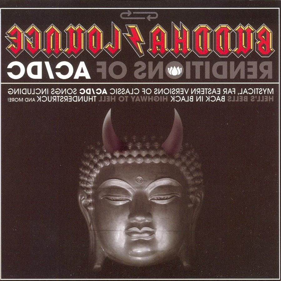Buddha Lounge Renditions of AC-DC