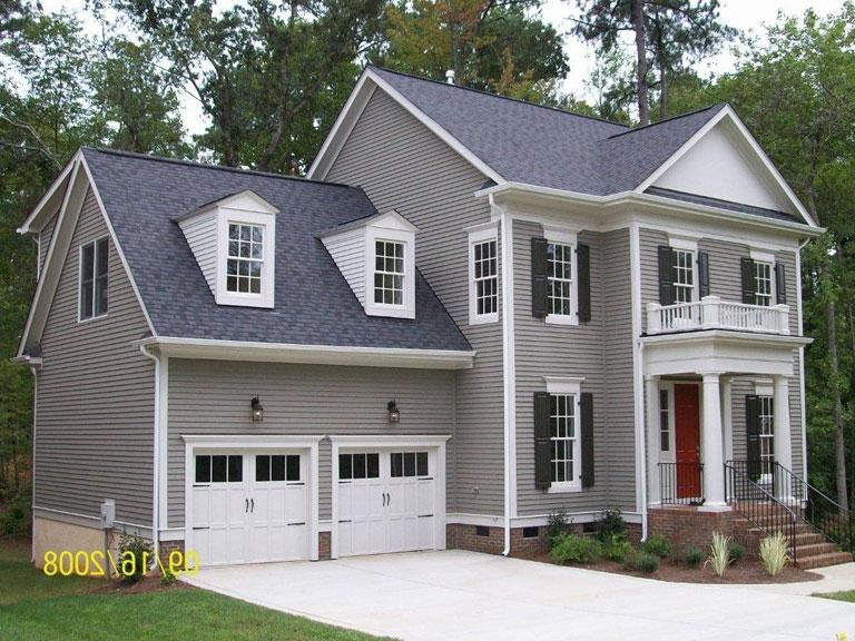 Hardiplank siding photos for Lp smart siding pros and cons