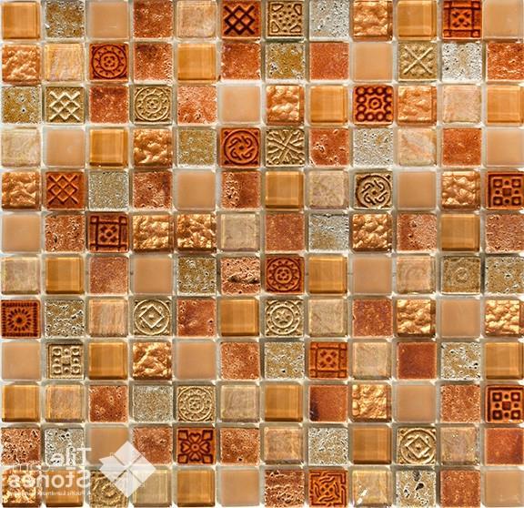 Photo Mosaic Tile