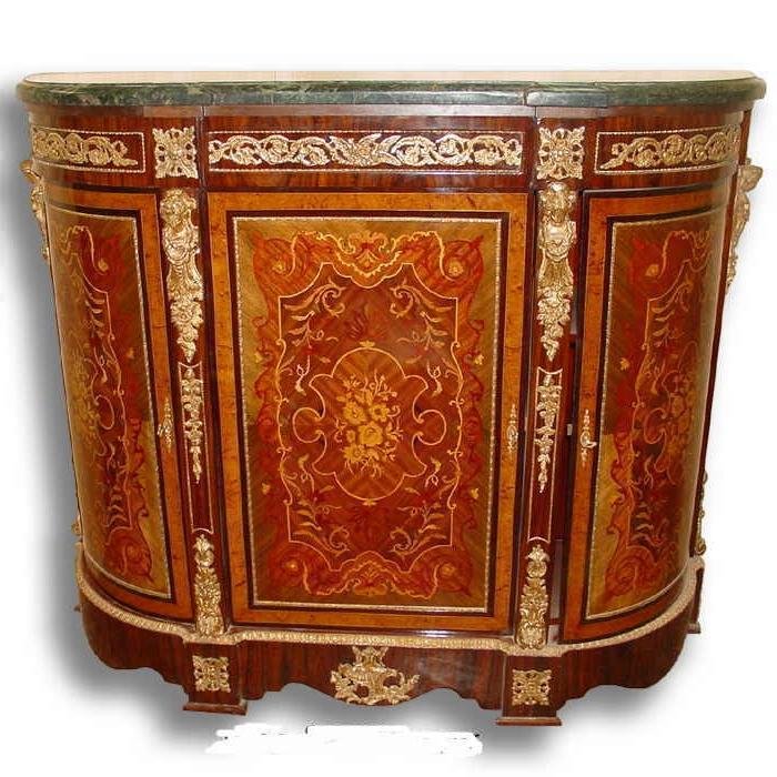 View Product Details: French Furniture Reproductions