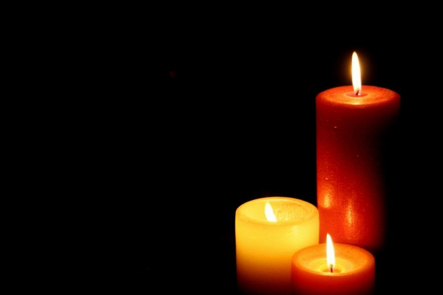 Candle of Hope Christmas appeal