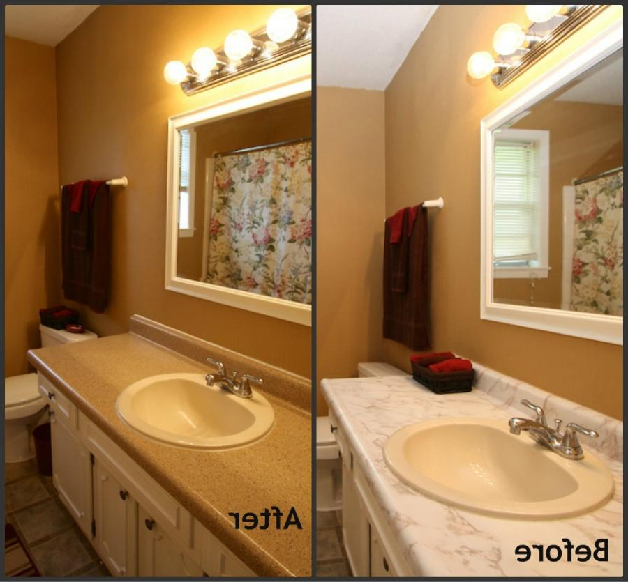 Beautiful Small Bathrooms Photos