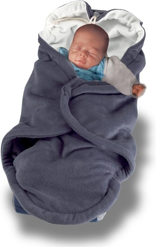 Chariot Carriers Cozy Blanket