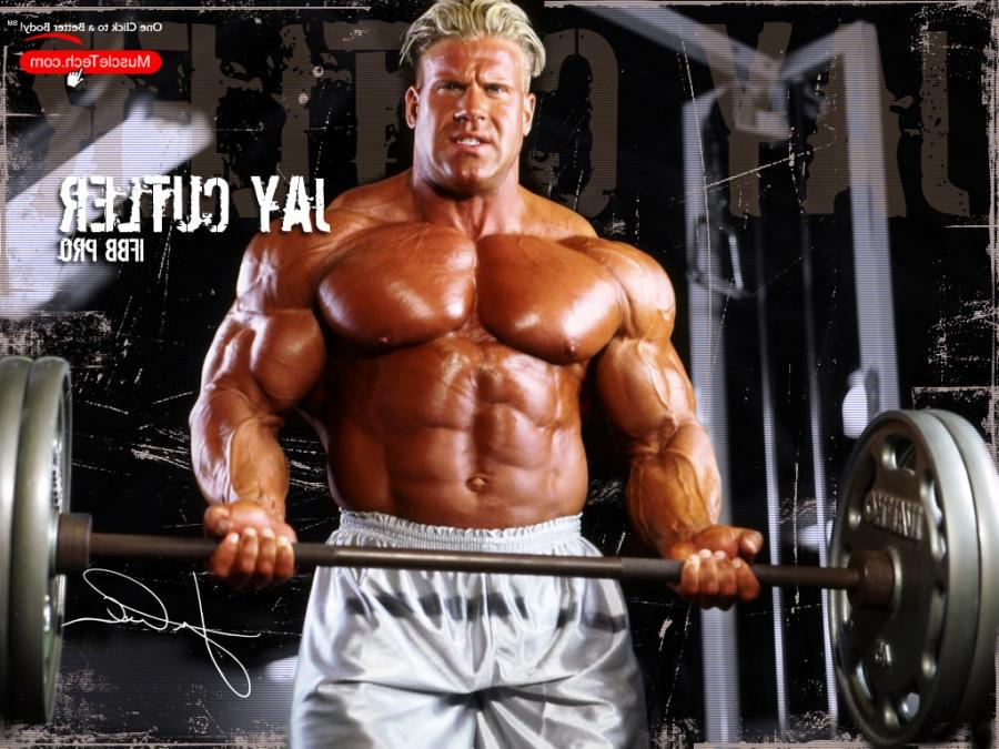 Wallpaper of jay cutler bodybuilder photos