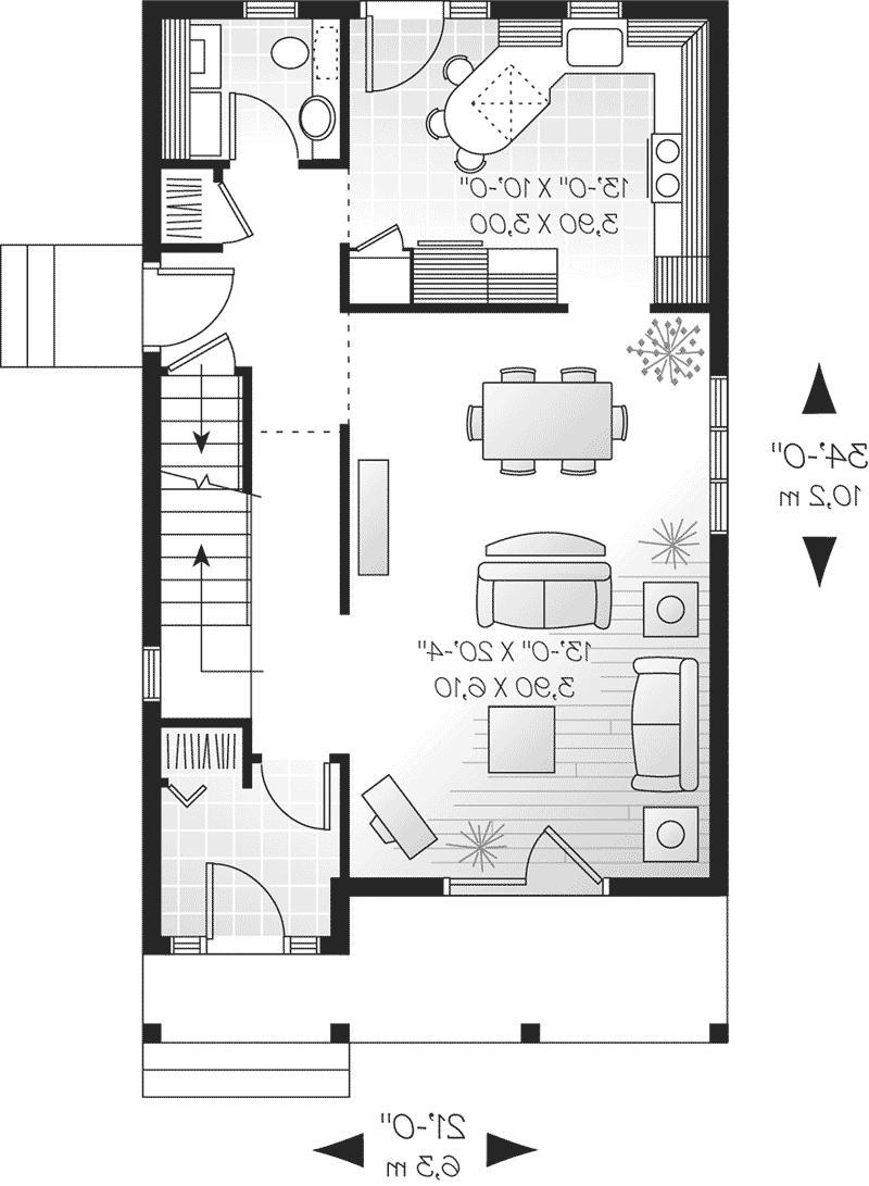 Saltbox house plans photos for Saltbox house floor plans