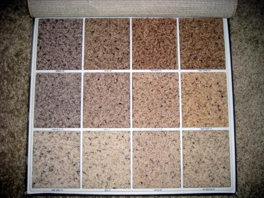 Frieze Carpet Photos