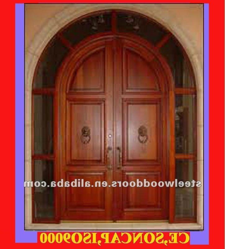 Double door designs photos
