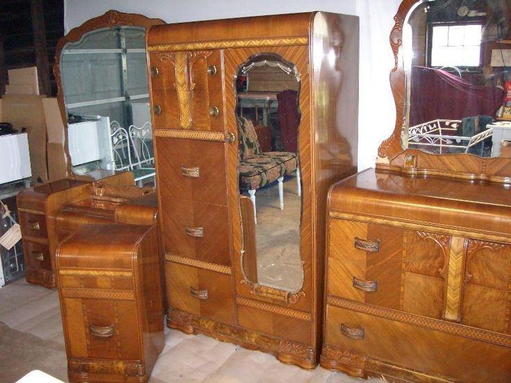 Photos Of 1940s Bedroom Furniture