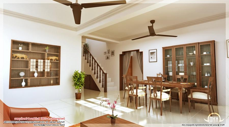 Indian Dining Room Interior Design 4372 Home Decoration Source