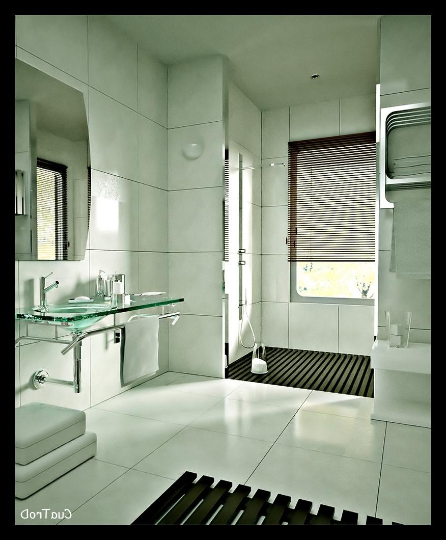 Articles Posted in the u0026quot; Simple Bathroom Interiors...