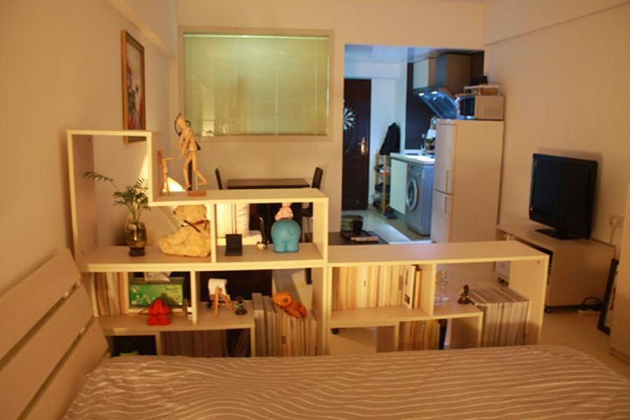 Small Apartment Design Modern World Furnishing Designer Source