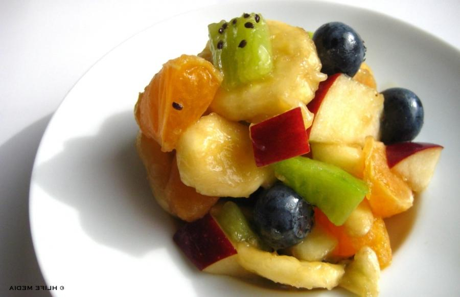 Fruit Salad by HLife Photography