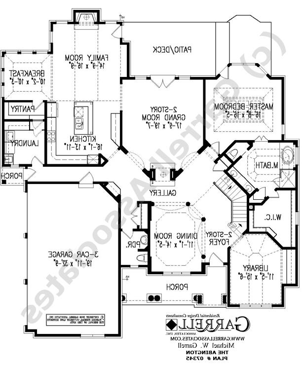 Www new house plans photos for New york house plans