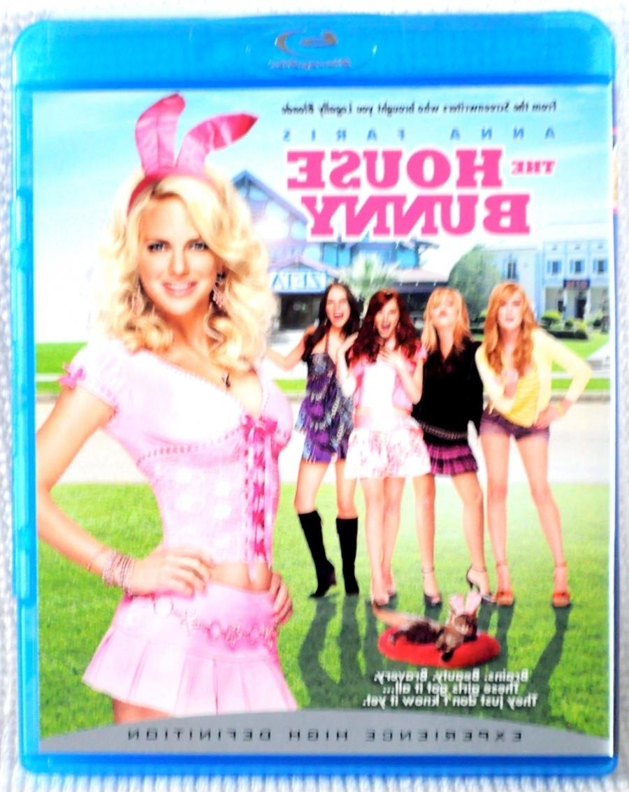 house bunny movie review The past seven days have brought movie catastrophes, which had critics  discussing whether there had ever been a week of comparable quality.