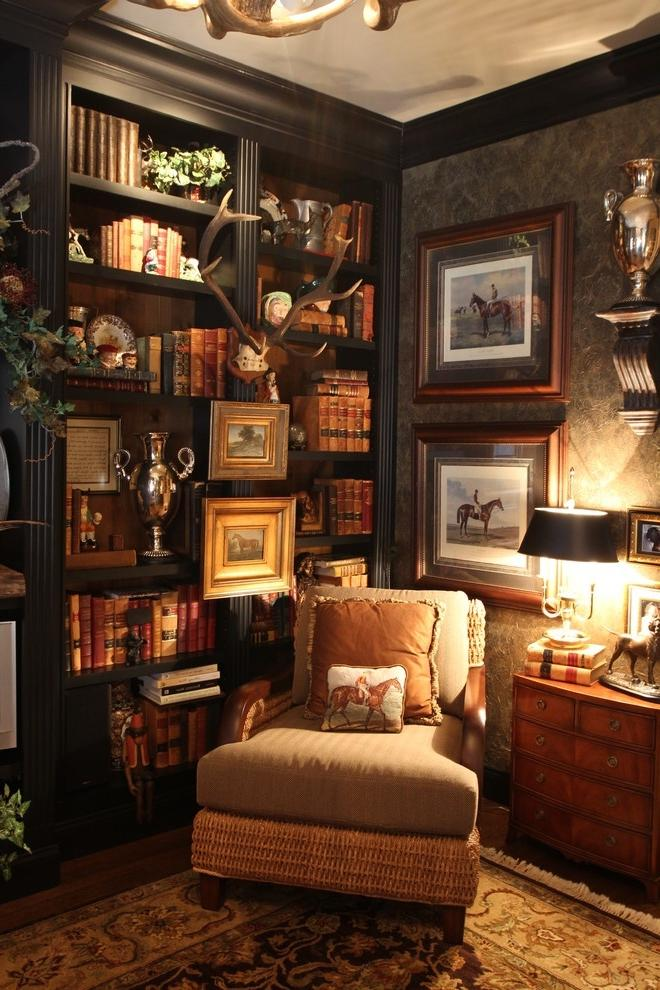 English Country Interior Designers I Country House Face