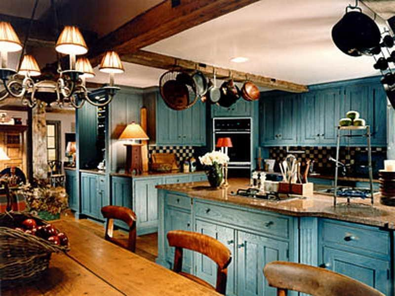 Italian Country Kitchen Decor Wallpaper Country Kitchen Source