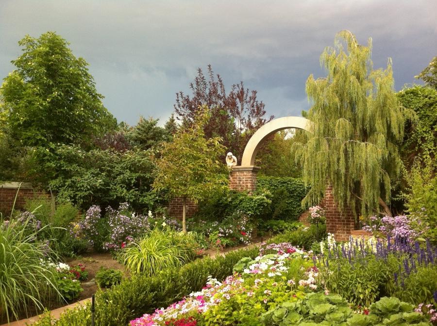 Utah Flower Garden Photos