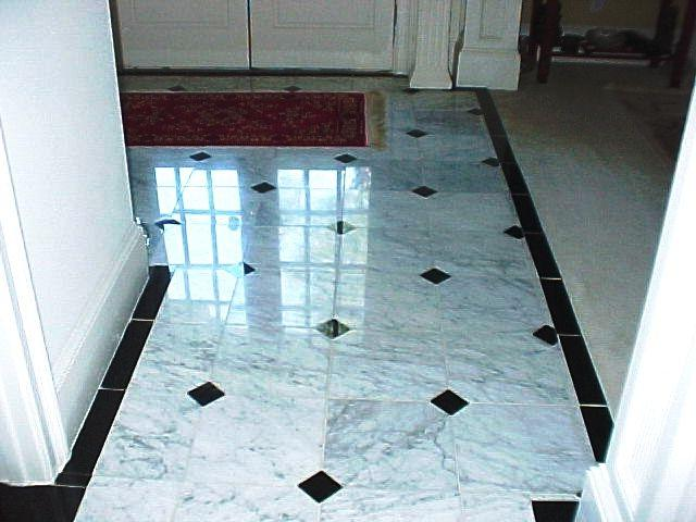 marble granite flooring black tiles photos. Black Bedroom Furniture Sets. Home Design Ideas