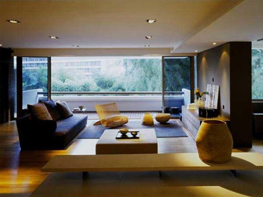 Beautiful Sophisticated Luxurious Apartment Interiors