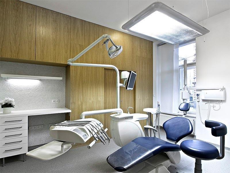 Dental Clinic Interior Design Photo Gallery
