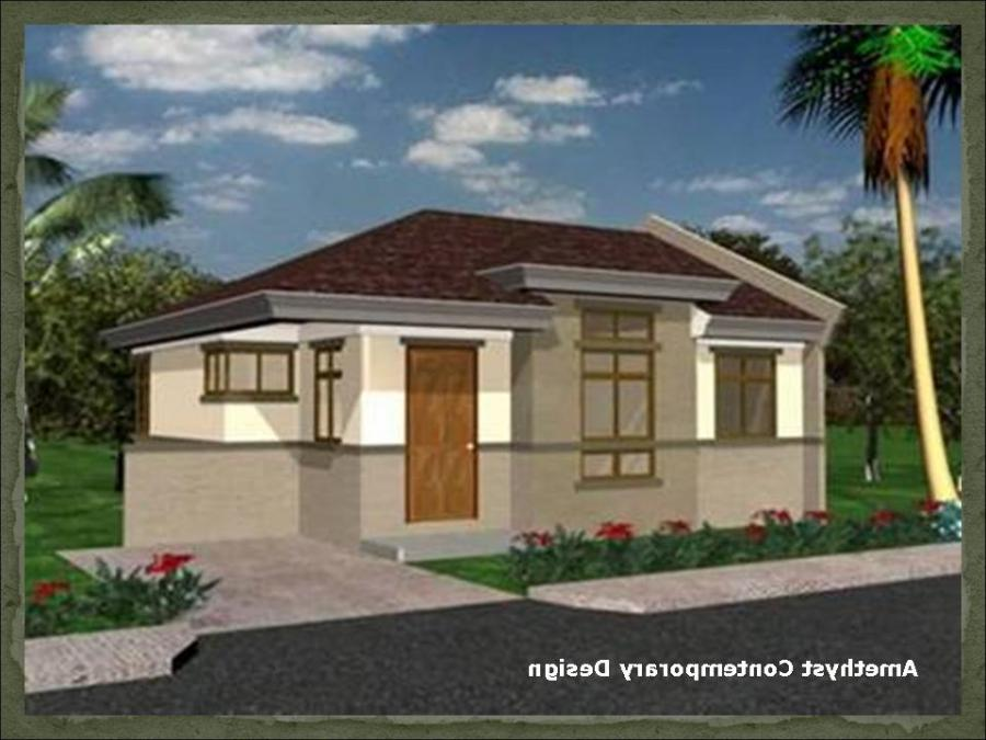 Houses design photos in the philippines for Minimalist home designs philippines
