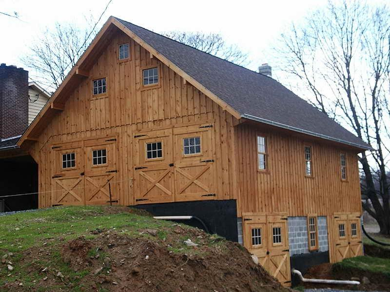 Photos Of Board And Batten Siding