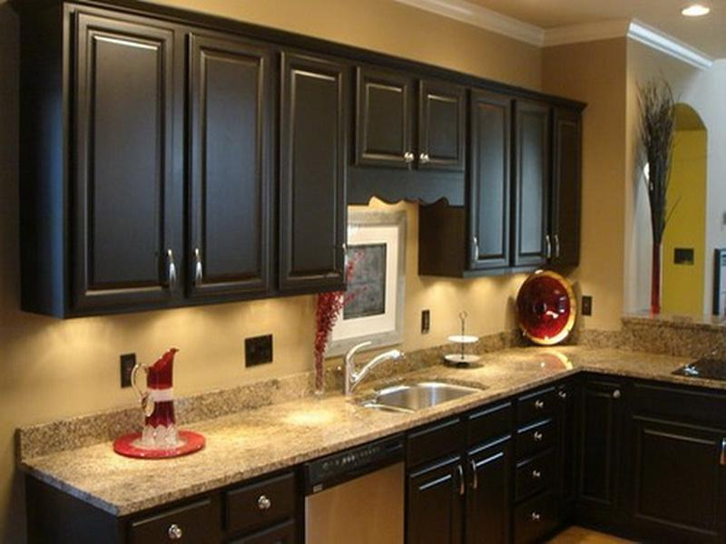 photos of colored kitchen cabinets. Black Bedroom Furniture Sets. Home Design Ideas