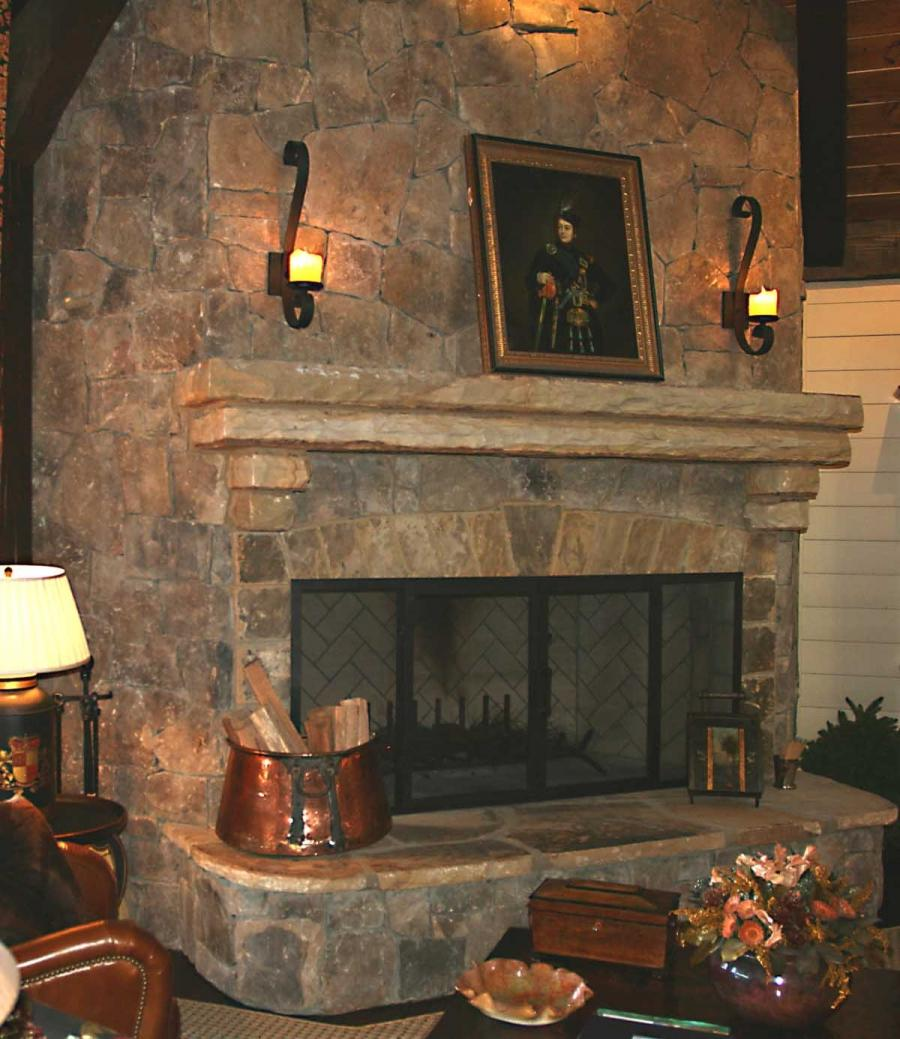 Photos Of Fireplace Hearths