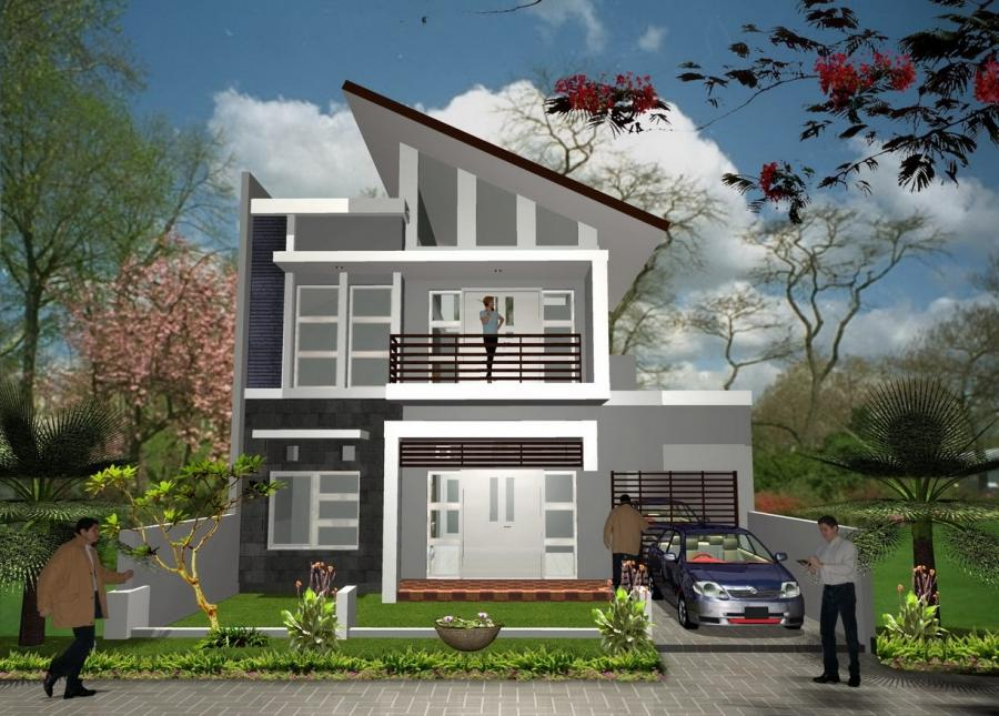 home designs pictures - small house architecture design...