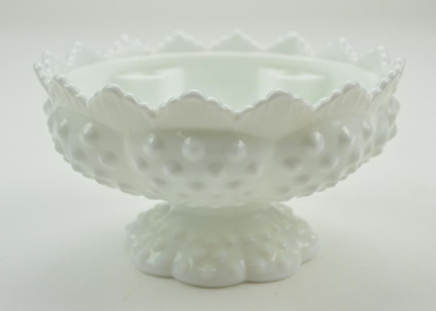 Fenton Glass Photos And Prices