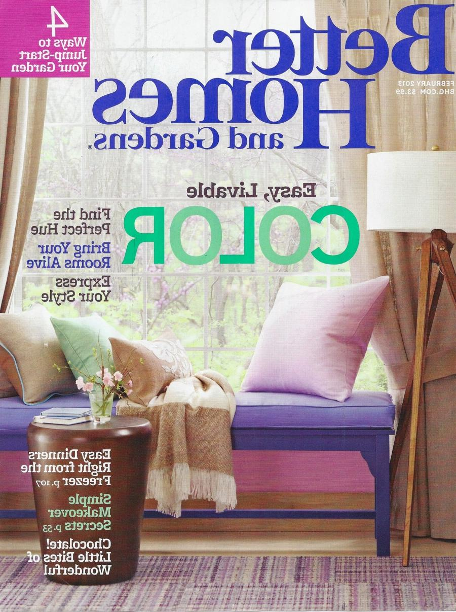 Better Homes And Gardens Photos