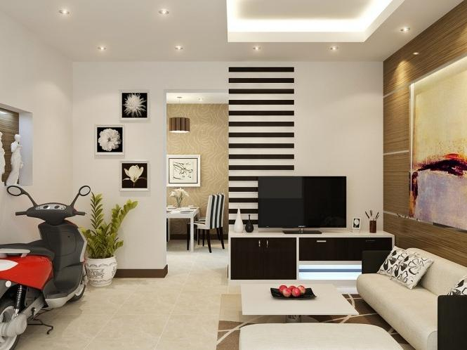 Modern Cozy Interior Design 6