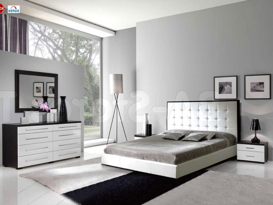 Bedrooms All White Everything Evolution of Sade