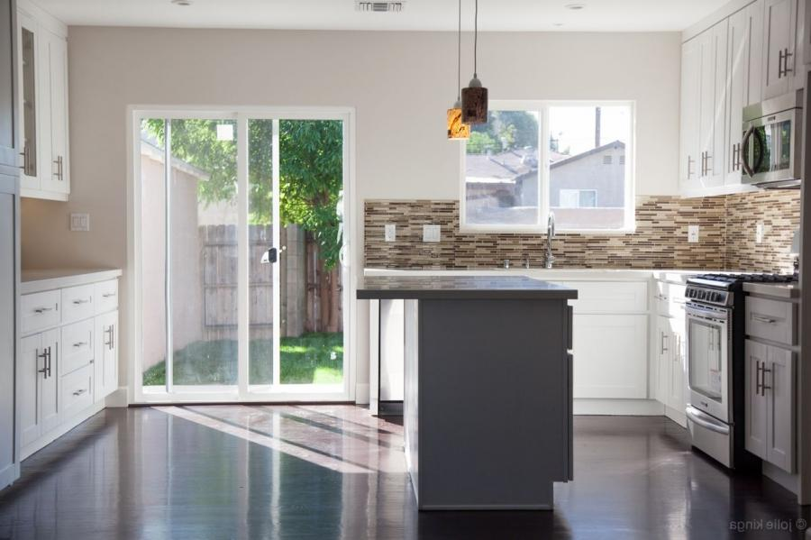 Contractor Connection Kitchen Remodeling