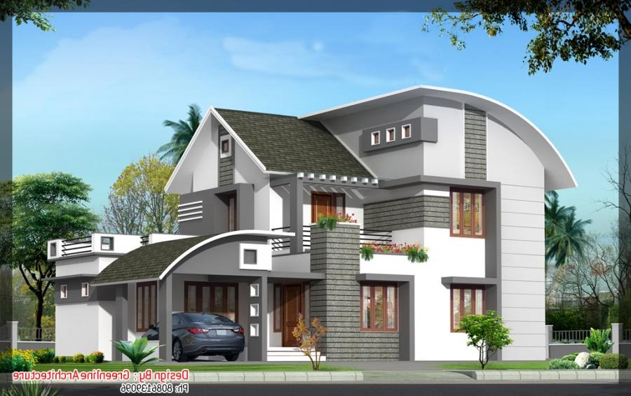house design gallery u2013 house plan and elevation for 4bhk...