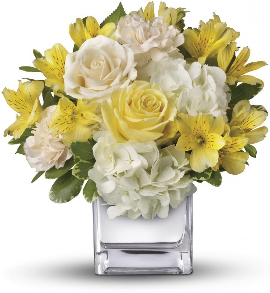 Beautiful Flower Arrangements Photos