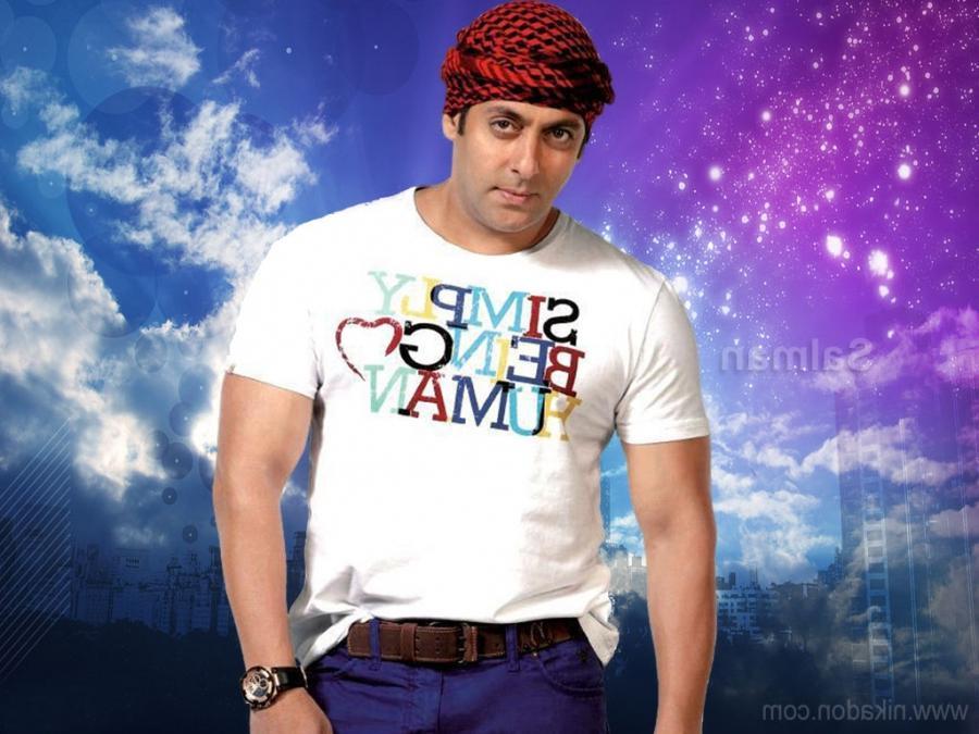 Salman Khan New Photos Wallpapers