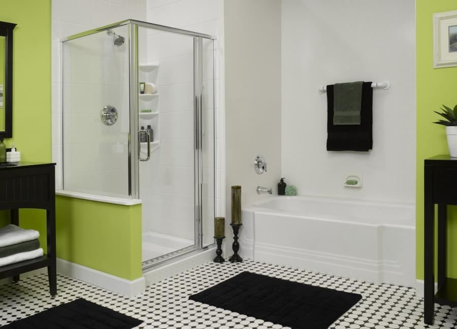 Bathroom, Bathroom Remodeling Ideas For Small Bathrooms From...