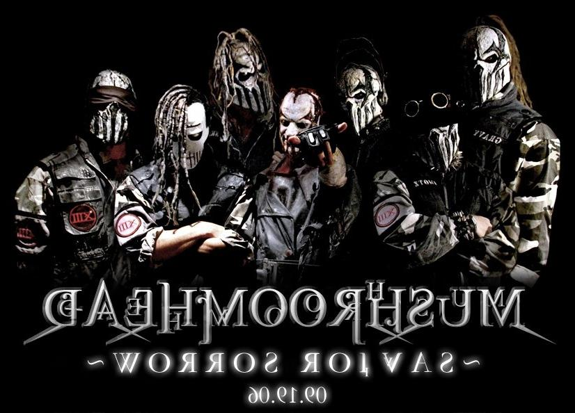 mushroomhead 22 savior sorrow picture and wallpaper