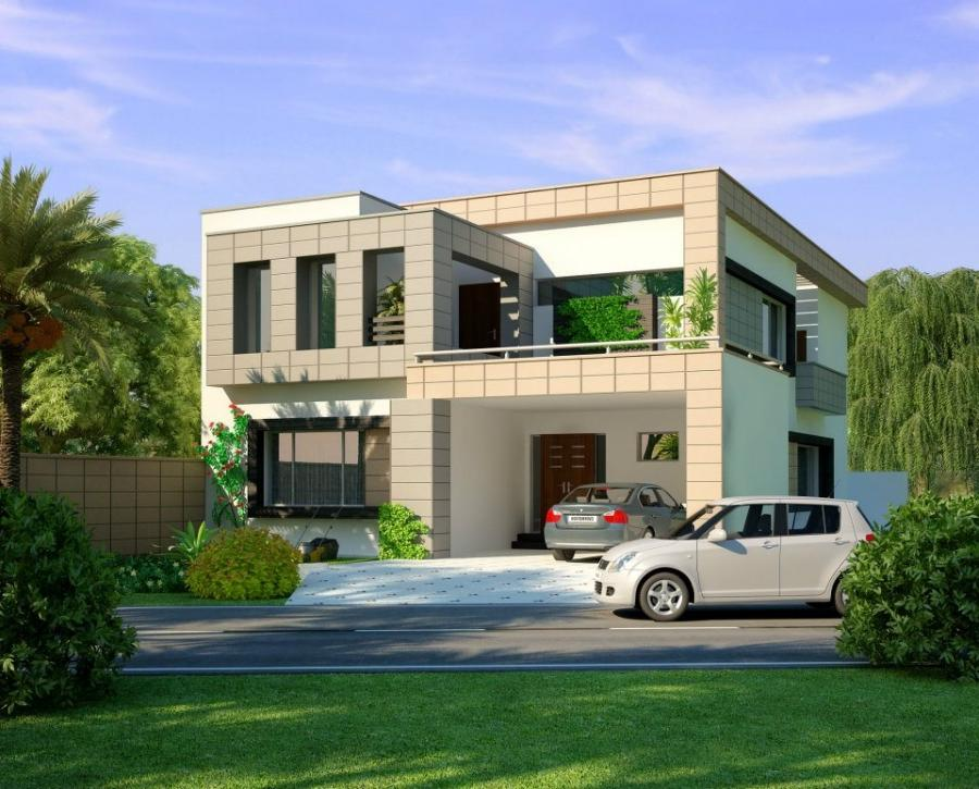 Home Design 3d On Pakistan India House To Home Designing 3D Front.