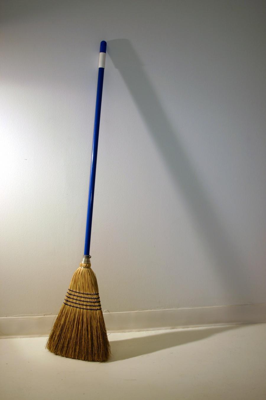 Photo Of A Broom