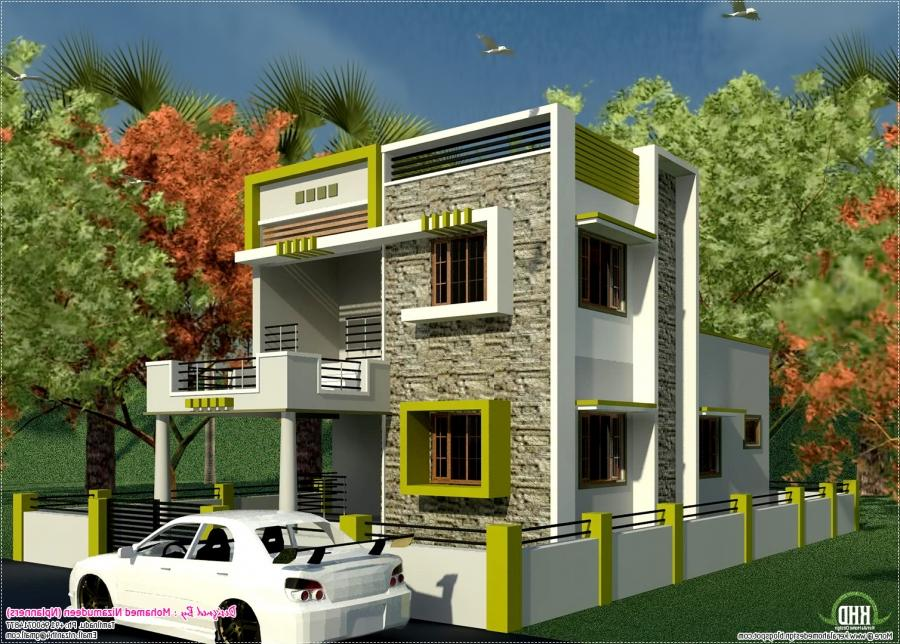 Photos Of New Houses In India