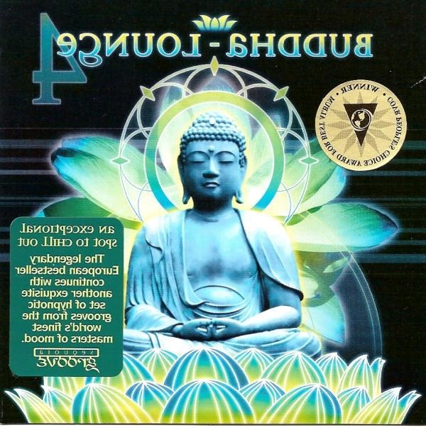 Sequoia Groove Artists ~ Buddha Lounge 4 CD