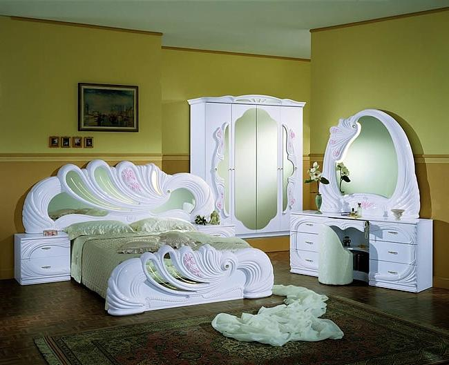 Italian renaissance bedrooms photos