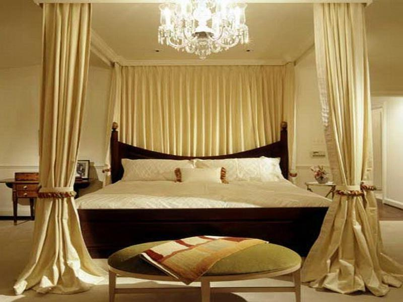 Awesome Bedrooms Decorations : Elegant Bedrooms Decorations Also...