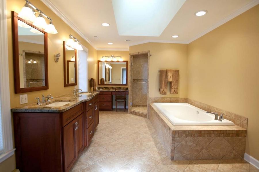 Bathroom Remodels Photos