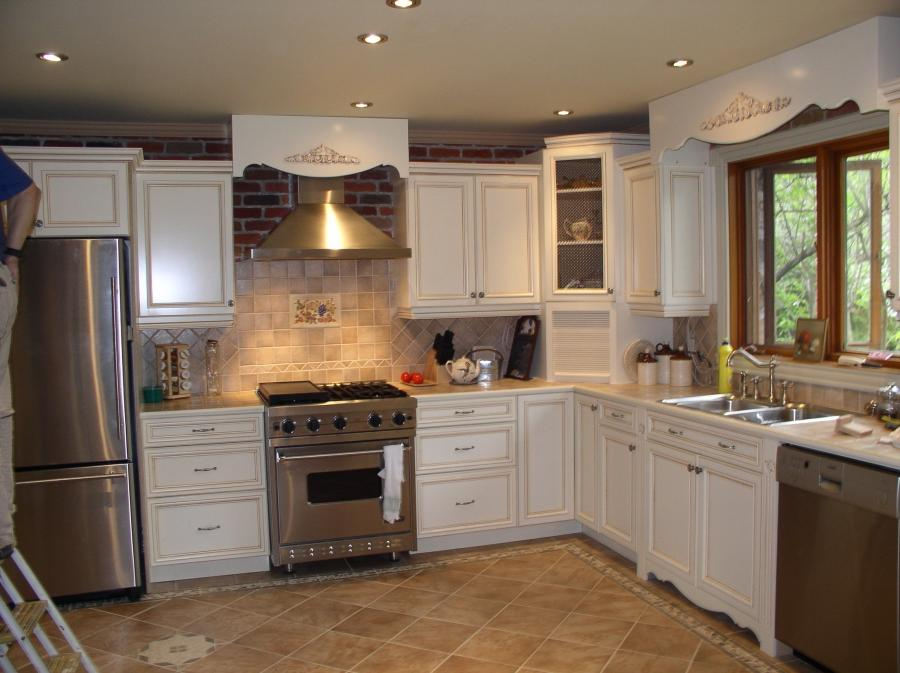 kitchen cabinet ideas photos