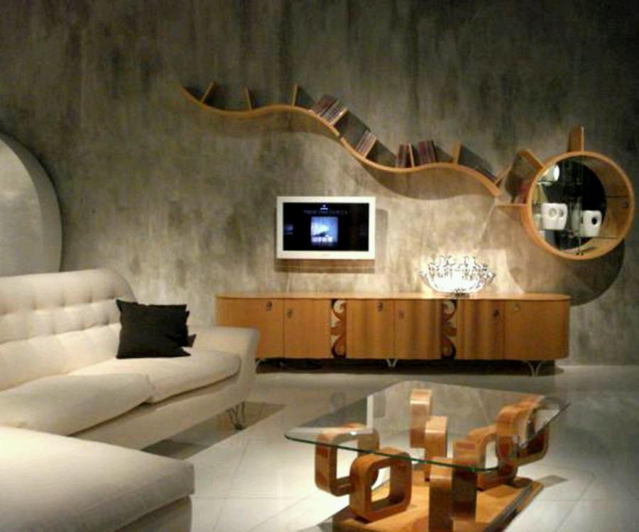 Modern Living Room Designs Ideas. - Korean Living Room Interior...